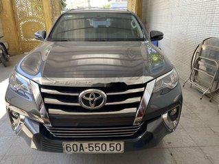 Bán Toyota Fortuner sản xuất 2018, nhập khẩu nguyên chiếc