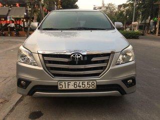 Bán Toyota Innova năm 2016 còn mới, giá chỉ 475 triệu