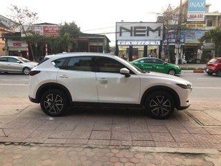 Bán Mazda CX 5 năm sản xuất 2018, nhập khẩu, giá tốt