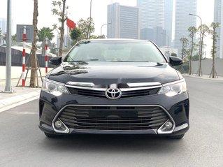 Cần bán gấp Toyota Camry 2.0E sản xuất 2015, giá 745tr