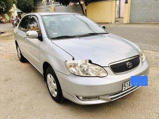 Bán xe Toyota Corolla sản xuất 2002 còn mới