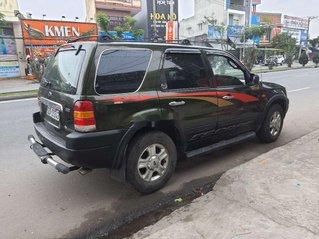 Bán xe Ford Escape sản xuất năm 2002, nhập khẩu còn mới, giá tốt