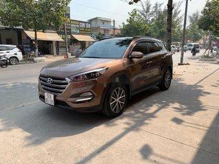 Bán ô tô Hyundai Tucson năm sản xuất 2016, nhập khẩu còn mới, giá chỉ 750 triệu