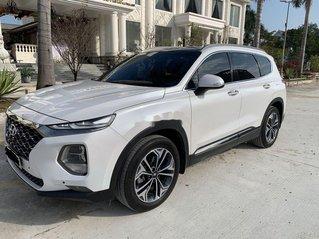 Bán Hyundai Santa Fe sản xuất năm 2019 còn mới