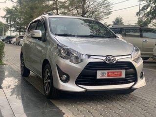 Bán Toyota Wigo sản xuất năm 2019, nhập khẩu, giá ưu đãi