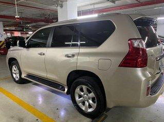 Cần bán xe Lexus GX sản xuất 2009 còn mới