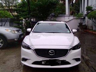 Xe Mazda 6 sản xuất năm 2017 còn mới