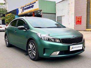 Bán xe Kia Cerato 1.6AT sản xuất năm 2016, xe giá thấp