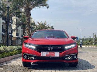 Cần bán Honda Civic RS 1.5 Turbo năm sản xuất 2019, nhập khẩu nguyên chiếc, giá tốt