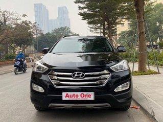 Bán Hyundai Santa Fe năm 2015 giá cạnh tranh