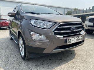 Ford Ecosport 1.5L AT Titanium 2019 giá tốt, xe chính chủ