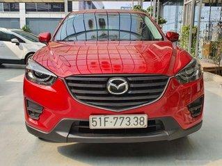 Cần bán Mazda CX5 2.0 AT 2WD sản xuất năm 2017, màu đỏ