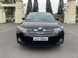 Cần bán Toyota Venza năm sản xuất 2010, xe nhập, giá tốt
