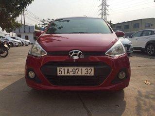 Cần bán Hyundai Grand i10 năm sản xuất 2014, nhập khẩu nguyên chiếc, giá tốt