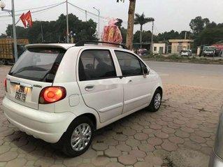 Cần bán gấp Daewoo Matiz năm sản xuất 2007 còn mới