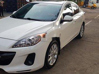 Bán ô tô Mazda 3 năm sản xuất 2013, nhập khẩu nguyên chiếc còn mới