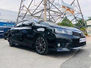 Bán ô tô Toyota Corolla Altis sản xuất 2014 còn mới