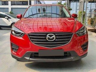 Bán Mazda CX 5 2.0 AT 2WD sản xuất 2016, màu đỏ
