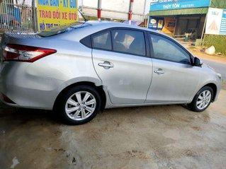 Cần bán lại xe Toyota Vios năm 2015 còn mới