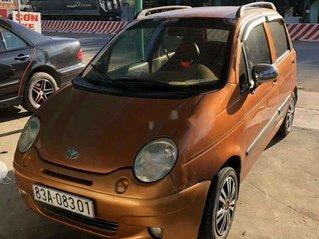 Cần bán Daewoo Matiz năm sản xuất 2007 còn mới, giá tốt