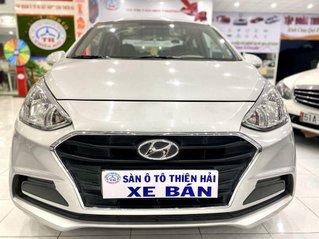 Cần bán Hyundai Grand i10 sản xuất năm 2017, xe chính chủ giá ưu đãi