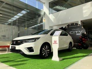 Hàng nóng xuất hiện Honda City 2021, giá rất iu, hợp lý ngoài sự mong đợi