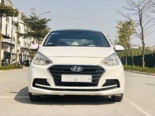 Cần bán xe Hyundai Grand i10 MT bản Base sản xuất 2017, 299 triệu