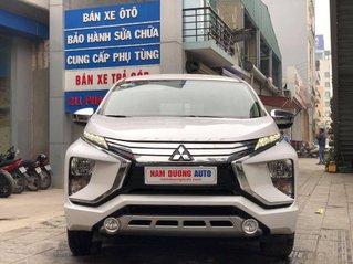 Cần bán gấp Mitsubishi Xpander năm sản xuất 2018, màu trắng