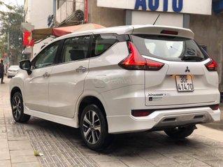 Bán xe Mitsubishi Xpander đời 2018, màu trắng