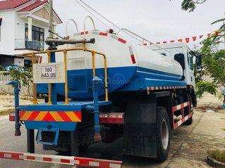 Bán xe nước tưới cây rửa đường 9 khối Dongfeng, nhập khẩu 2021