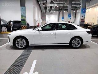 VinFast Times City_Lux A sẵn xe giao ngay, hỗ trợ 100% thuế trước bạ, vay tối đa 90%