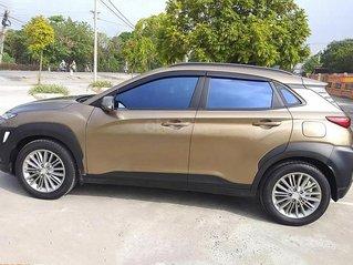 Cần bán xe Hyundai Kona năm 2019, màu nâu