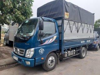 Bán xe tải giá tốt Hải Dương - Thaco Ollin 3,5T đời 2017, đầy đủ điều hòa
