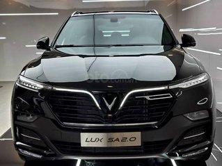 Vinfast Lux SA2.0 sẵn xe giao ngay, ưu đãi hơn 500tr, thuế 0đ, trả góp 90%