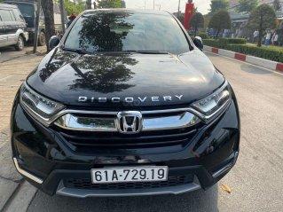 Honda CRV L đk 2020, nhập Thái, sơn còn nguyên zin
