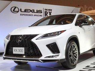 Lexus RX300 giao hàng sớm