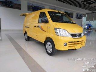 Xe tải Van 2 chỗ ngồi - Thaco Towner Van 2S tại Hải Phòng