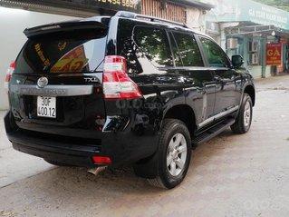 Cần bán xe Toyota Prado năm sản xuất 2014, màu đen còn mới