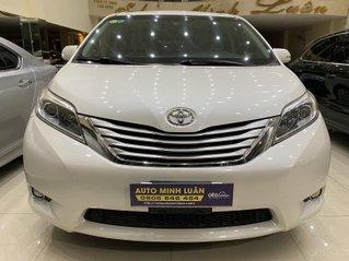 Cần bán lại xe Toyota Sienna Limited 3.5 sản xuất 2017