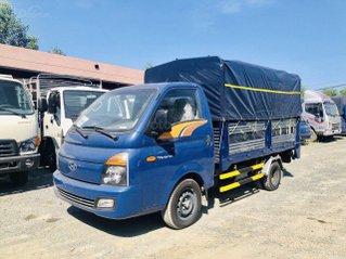 Cần bán lại xe tải cũ Hyundai 1,4 tấn, đã qua sử dụng, sản xuất năm 2020