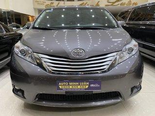 Bán Toyota Sienna Limited 3.5 sản xuất năm 2014