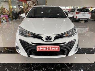 Bán xe Toyota Vios 1.5G năm sản xuất 2019, giá tốt