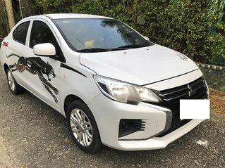 Cần bán gấp Mitsubishi Attrage sản xuất 2020, màu trắng, nhập khẩu
