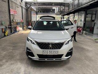 Xe Peugeot 5008 sản xuất 2018, màu trắng nhập khẩu giá chỉ 1 tỷ 16 triệu đồng