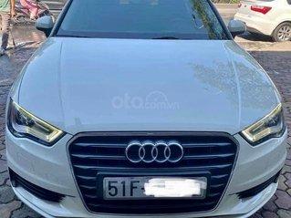 Cần bán gấp Audi A3 2015, màu trắng, nhập khẩu