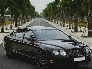 Cần bán xe Bentley Continental năm 2009, màu đen, xe nhập