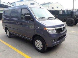 Giá xe tải Kenbo Van 5 chỗ tại Hải Dương