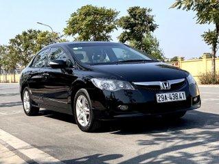 Honda Civic 2.0 năm sản xuất 2011, giá chỉ 395 triệu