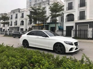 Bán ô tô Mercedes C class C300 AMG SX 2019