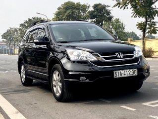 Cần bán lại xe Honda CR V 2.4AT năm 2012